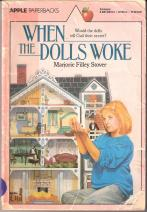 When the Dolls Woke 001